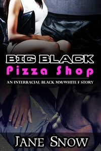 Big Black Pizza Shop
