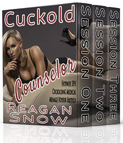 Cuckold Counselor Bundle: Hotwife Cuckolding Medical Menage SPH Voyeur Erotica