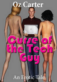 Curse of the Tech Guy