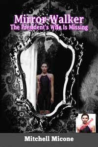 The President s Wife is Missing