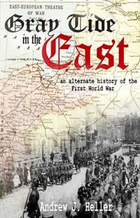 Gray Tide In The East (2nd Edition)