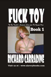 Fuck Toy Book One