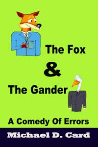 The Fox And The Gander