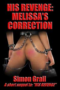 His Revenge: Melissa s Correction