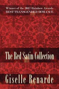 The Red Satin Collection